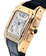 カルティエの時計買取について