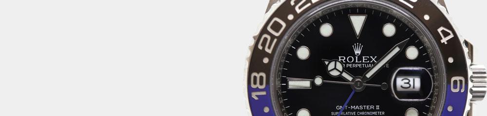 GMTマスターのMV画像