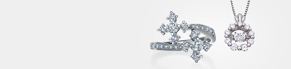 ダイヤモンドのMV画像
