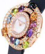 ブルガリの時計の買取について