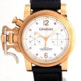 グラハム-GRAHAM,時計買取買取実績