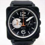 ベル&ロス-Bell&Ross,時計 買取買取実績
