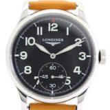ロンジン-LONGINES 時計 買取買取実績