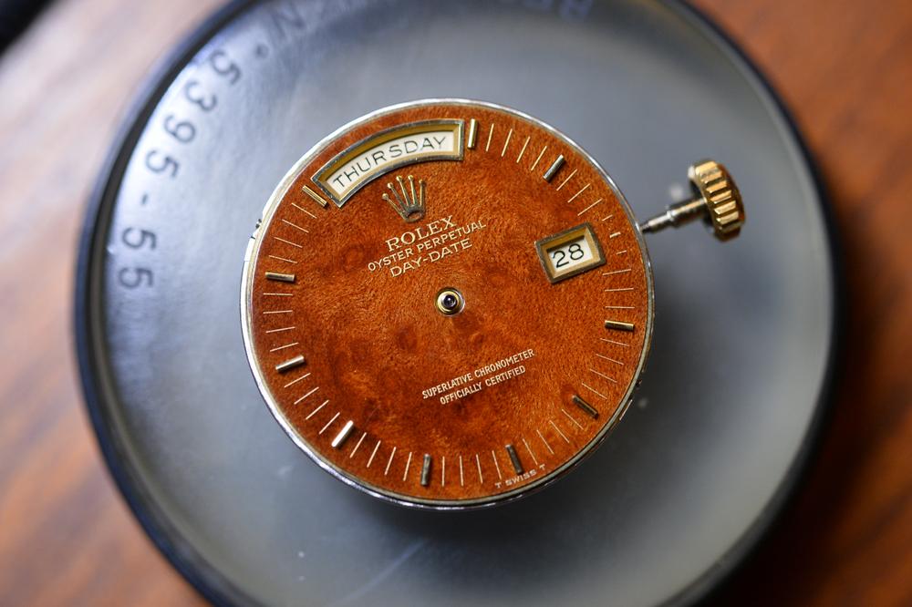「ロレックスの三大発明について」のイメージ画像