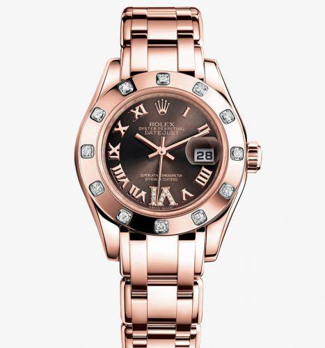 purchase cheap 9fea0 39c4e プレゼントにも喜ばれる!女性にぴったりのロレックスの腕時計 ...