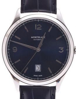 時計の展開もあるモンブラン