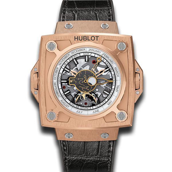 「この個性に触れれば腕時計の見方が変わる」のイメージ画像