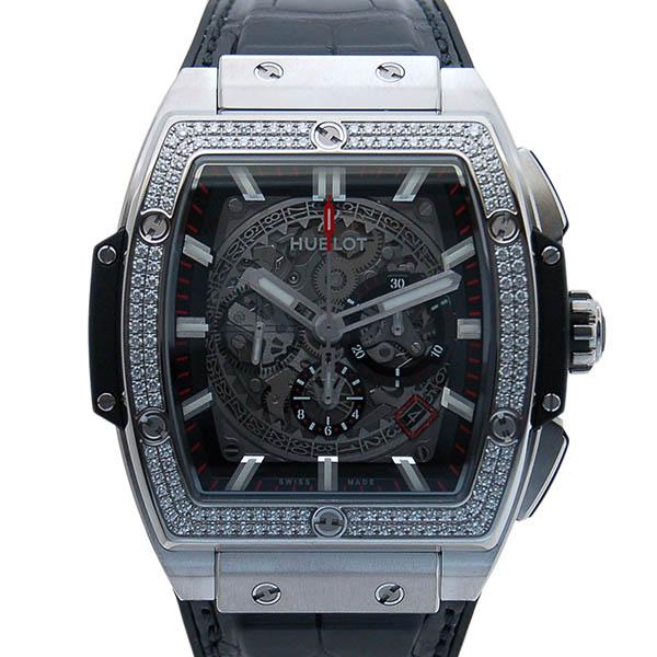 「かなり魅力的な時計」のイメージ画像