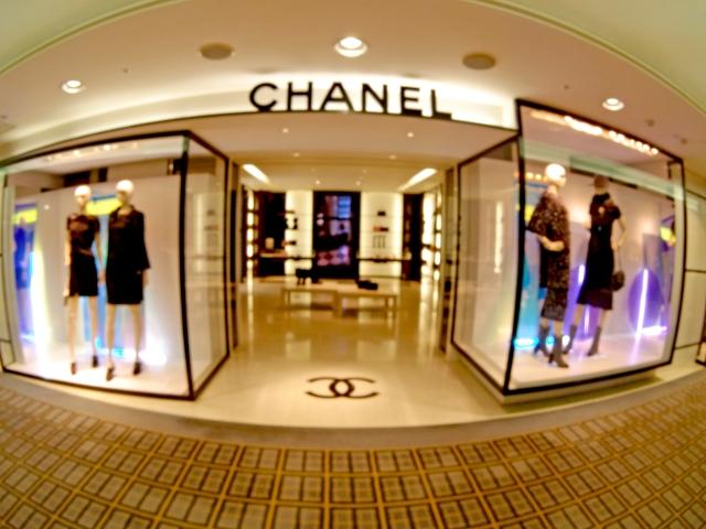 「CHANEL(シャネル)のファッション」のイメージ画像