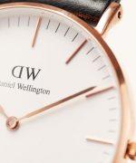 ダニエルウェリントンの時計買取について