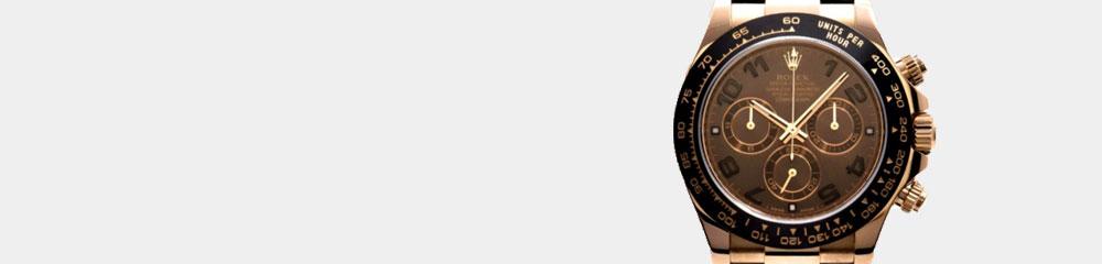 デイトナ116515LNのMV画像