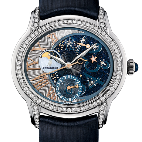 「人気が衰えない時計」のイメージ画像