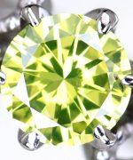 アップルグリーンダイヤモンドの買取について