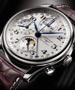 Captain Grand Date Moonphase(キャプテン グランドデイト ムーンフェイズ)の買取について