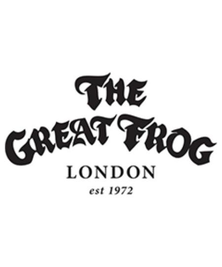 The Great Frog(グレート・フロッグ)の買取についてのイメージ画像