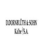 D.DORNBLUTH&SOHN(ドーンブリュート&ゾーン)の買取について
