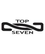 TOPSEVEN(トップセブン)の買取について