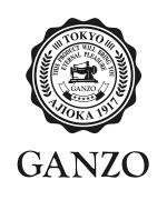 GANZO(ガンゾ)の買取について