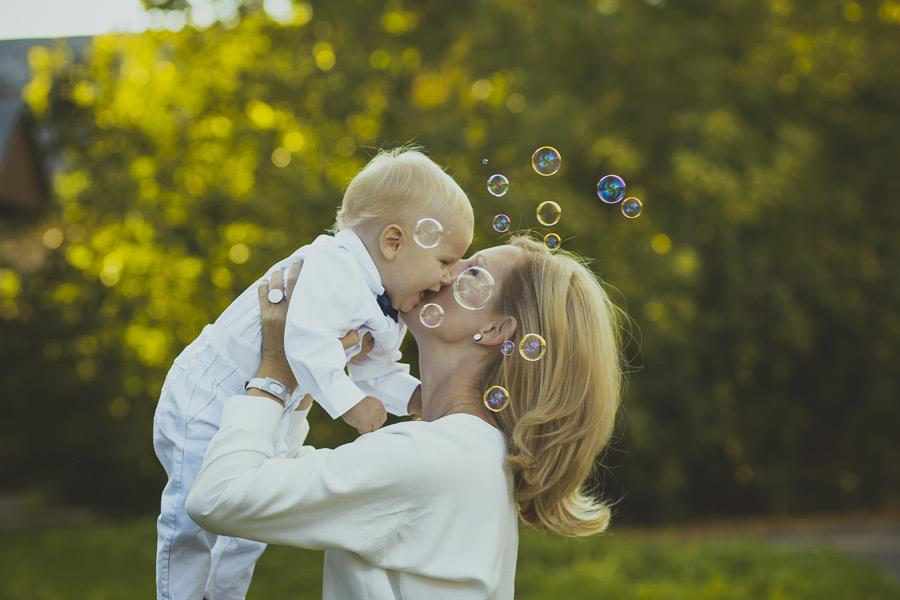 「トリオラージはママさんにオススメ!」のイメージ画像