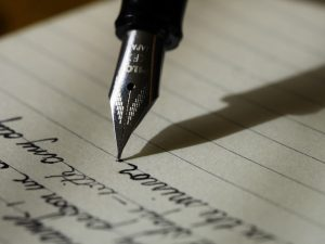 ペンの画像