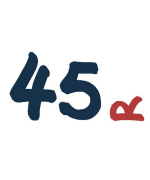 45R(フォーティファイブ・アール)の買取について