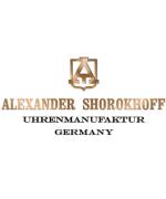 Alexander Shorokhoff(アレクサンダーショロコフ)の買取について