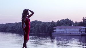 「1950年代:「ヴァレンティノの赤」生まれる」のイメージ画像
