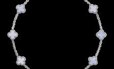 ヴァンクリーフアーペルの画像