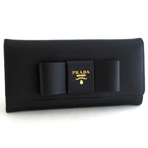 【モデル】長財布 【型番】1M1132 【色】黒の画像