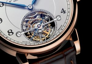 best website 1aa25 b2440 優美な品格をもつ腕時計パテックフィリップのトゥールビヨン ...