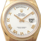ROLEX(ロレックス) デイデイト-118205買取実績