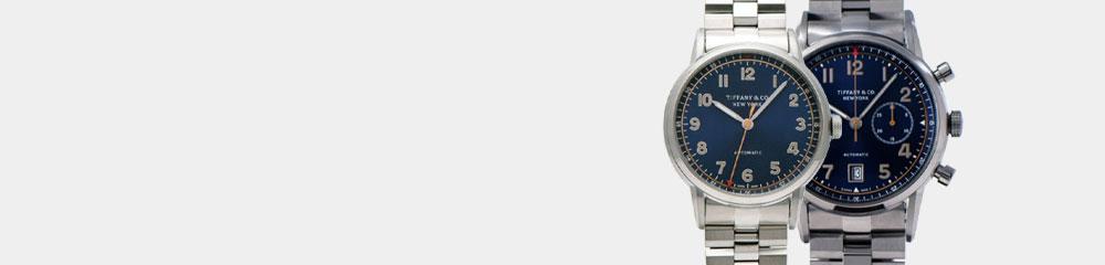 ティファニー 時計買取のMV画像