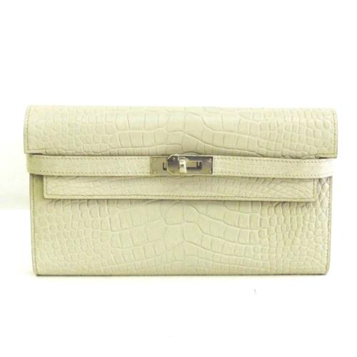 「ケリーウォレット 憧れのケリーがお財布に」のイメージ画像