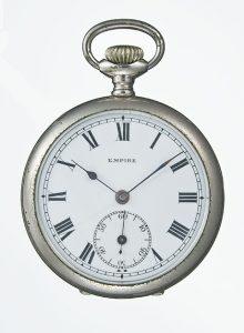 「1902年:大ヒットの懐中時計「エンパイア」」のイメージ画像