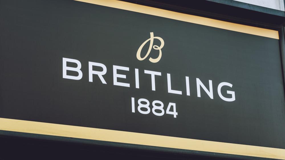 「「1884年 ブライトリング誕生」」のイメージ画像