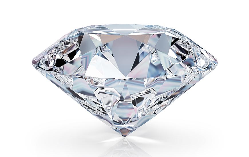 「ダイヤモンドの魅力:唯一無二の輝き」のイメージ画像