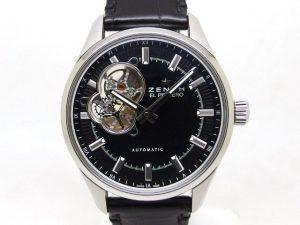 ゼニス時計