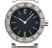 ブルガリ BB30 時計 買取