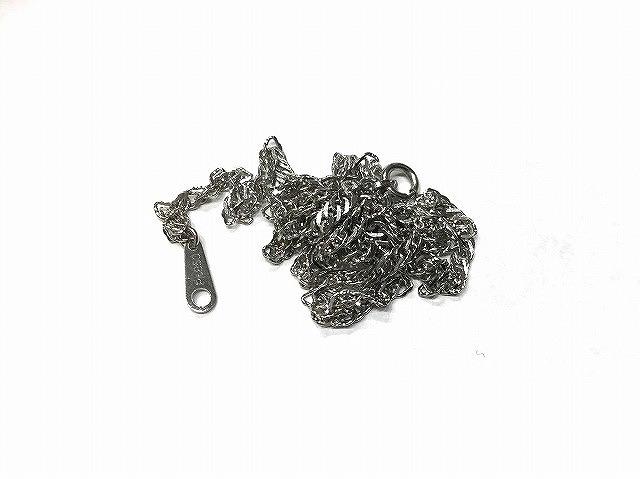 【素材】プラチナ 【形状】ネックレスの画像