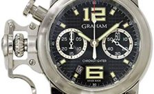 グラハムの時計画像
