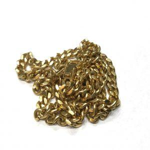 金 ネックレス 買取 価格