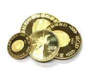 金 コイン 買取 価格