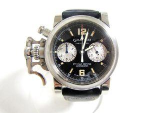 グラハム時計の画像