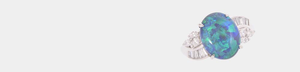 オパール買取のMV画像