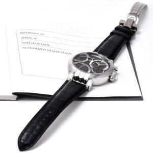 ハリーウィンストン プルミエール 時計