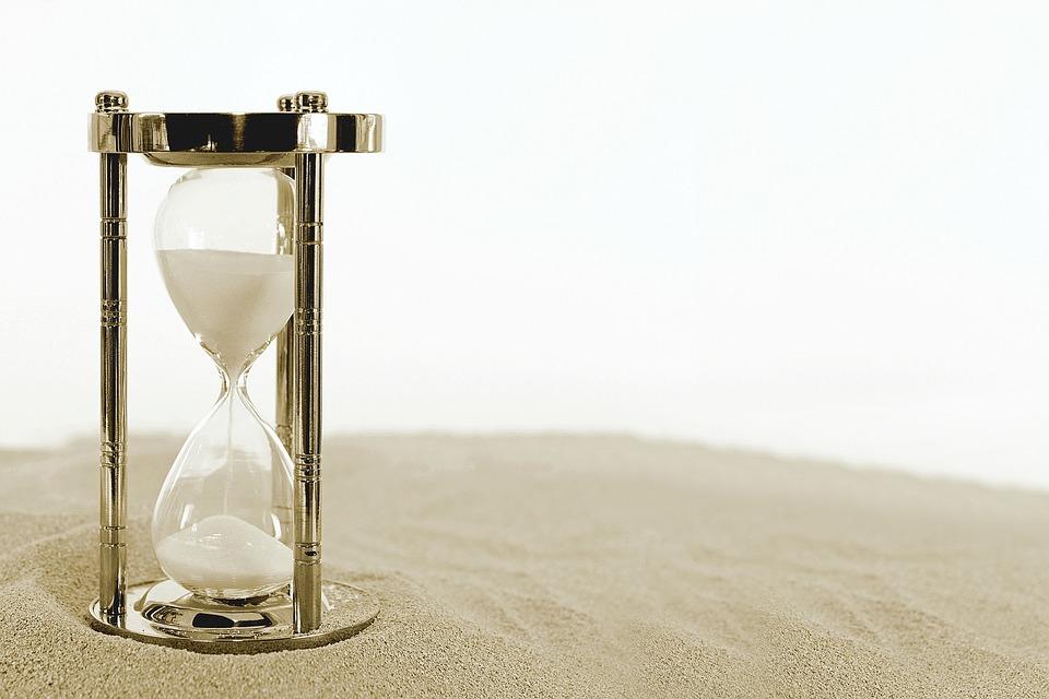 「1400年代半ば~ 砂時計の誕生」のイメージ画像