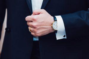男性 腕時計 画像