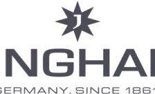 ユンハンスのロゴ画像