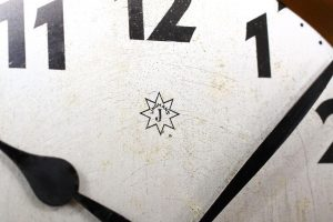 ユンハンスの時計画像