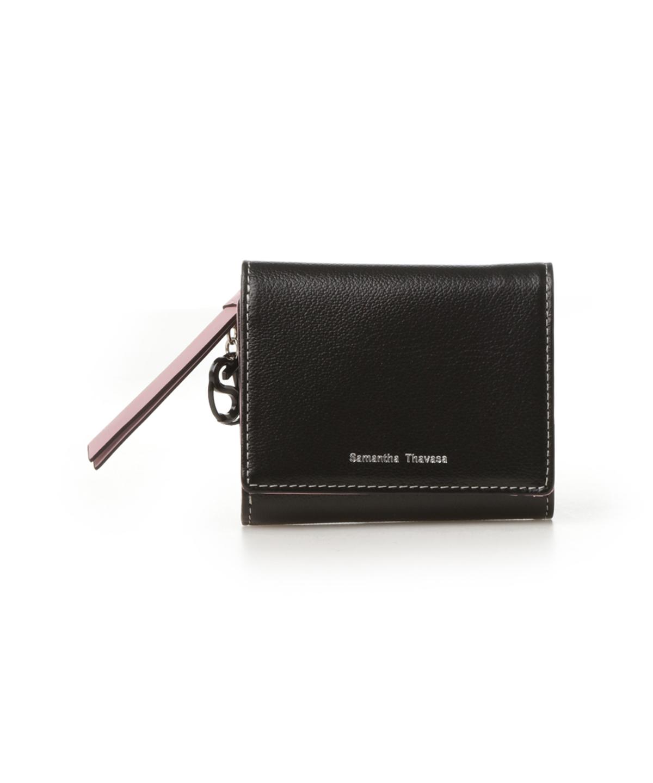 「エルモ小物三つ折り財布」のイメージ画像